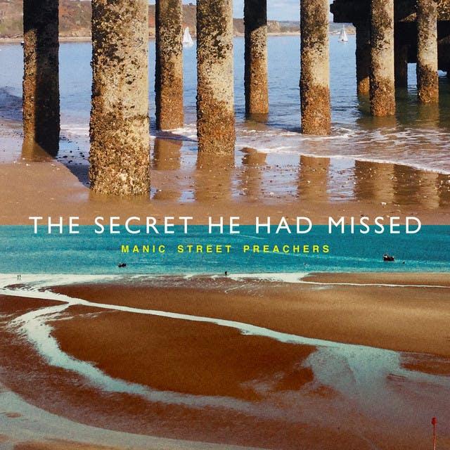 The Secret He Had Missed (feat. Julia Cumming) by MANIC STREET PREACHERS