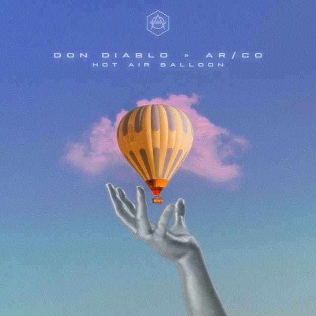 Hot Air Balloon by Don Diablo & AR/CO