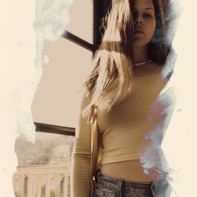 Arcadia by Lana Del Rey