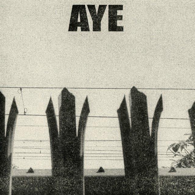 Aye by Sam Fender